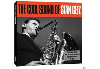 Stan Quartet Getz - The Cool Sounds Of Stan Getz - (CD)