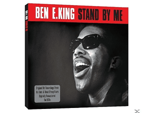 BEN E. Kind - Stand By Me - (CD)