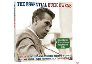 Buck Owens - The Essential - (CD)