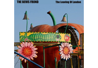 The Bevis Frond - The Leaving Of London - (CD)