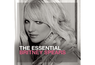 Britney Spears - The Essential Britney Spears - (CD)