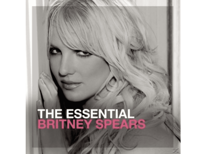 Britney Spears - The Essential Britney Spears [CD]