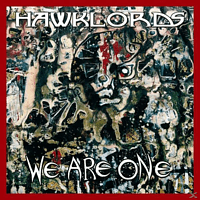 Hawklords - We Are One [Vinyl]