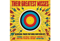 VARIOUS - Their Greatest Misses [CD]