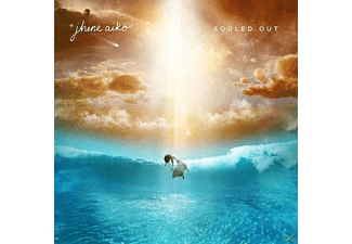 Jhené Aiko - Souled Out (Deluxe Edt.) - (CD)