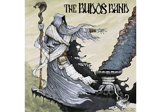 The Budos Band - Burnt Offering (LP+MP3) - (LP + Download)