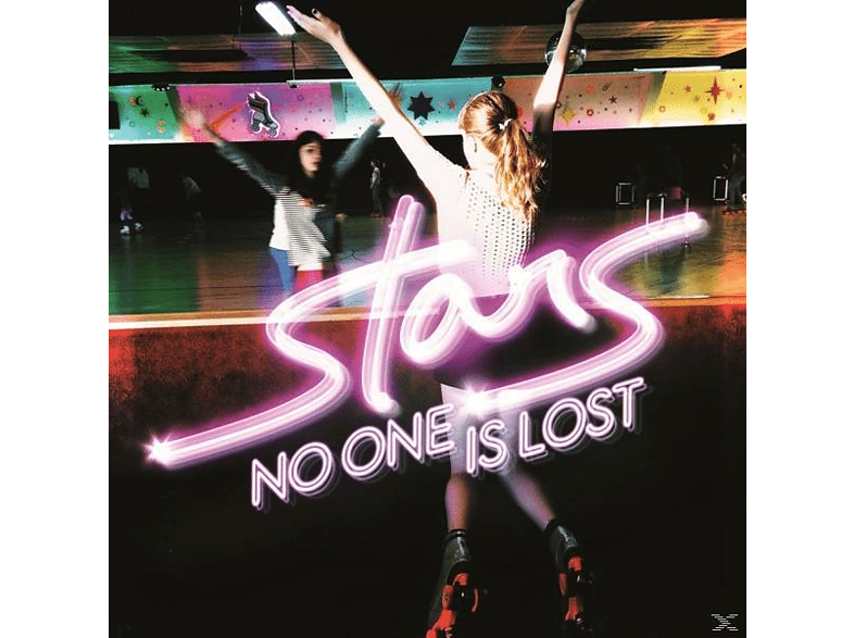The Stars - No One Is Lost [CD]