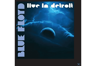 Blue Floyd - Live In Detroit - (CD)