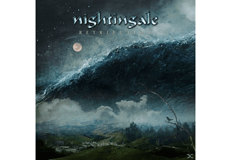 Nightingale - Retribution (CD)