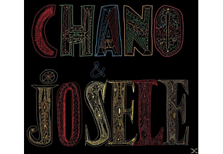 Chano & Nino Josele Dominguez - Chano & Josele - (CD)