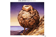 Andy Jackson - Signal To Noise [CD]