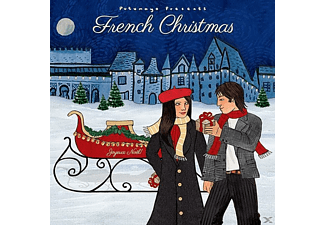 VARIOUS - French Christmas - (CD)