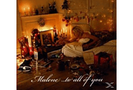 Malene - To All Of You [CD]