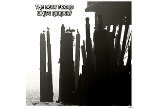 The Bevis Frond - White Numbers - (Vinyl)