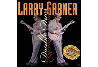 Garner Larry - Double Dues - (CD)