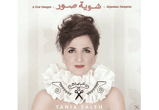 Tania Saleh - A Few Images - (CD)
