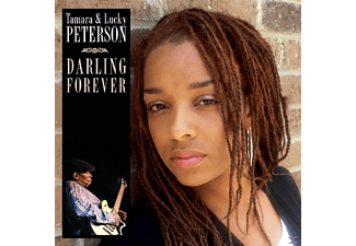 Tamara & Lucky Peterson - Darling Forever - (CD)