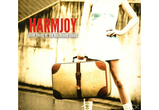 Harm Joy - Silver Lining Of The Mushroom Cloud - (CD)