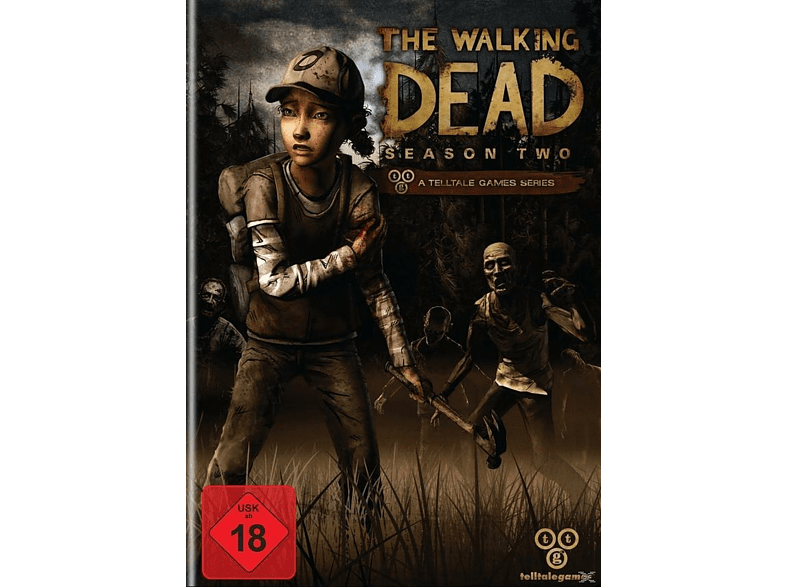 The Walking Dead - Season 2 [PC]