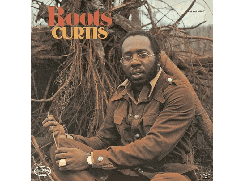 Curtis Mayfield - Roots [CD]