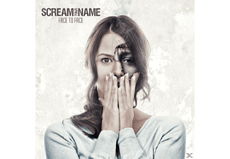 Scream Your Name - Face To Face [CD]