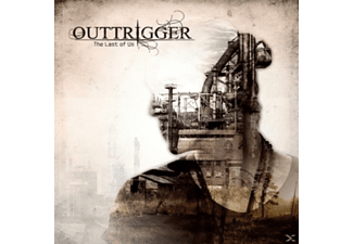 Outtrigger - The Last Of Us - (CD)