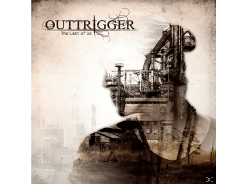 Outtrigger - The Last Of Us [CD]