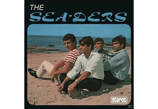 Seaders - The Sea-ders - (CD)