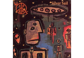 The Wipers - Silver Sail - (Vinyl)