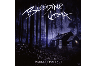 Bleeding Utopia - Darkest Potency - (CD)