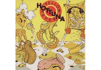 Hot Tuna - Yellow Fever (Remastered) - (CD)