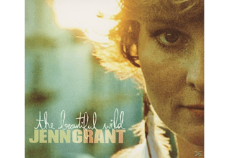 Jenn Grant - The Beautiful Wild - (CD)