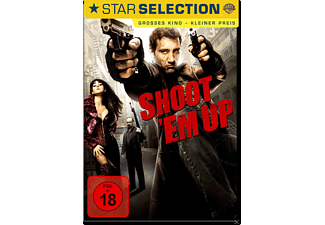 Shoot ´Em Up - (DVD)