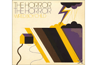 The Horror The Horror - Wired Boy Child [CD]