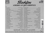 VARIOUS - Backline Vol.37 [CD]