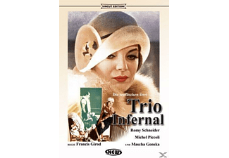 Trio Infernal (Uncut) - (DVD)