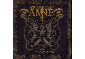 We Are The Damned - Holy Beast - (CD)