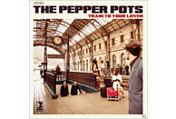 The Pepper Pots - Train To Your Lover [CD]