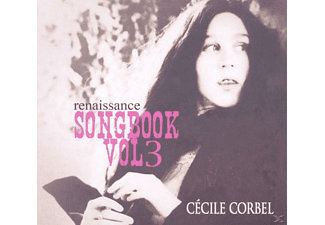 Cecile Corbel - Song Book Vol.3 - (CD)