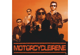 Motorcycleirene - Motorcycleirene - (CD)