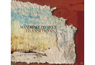 Mandrake Project - Transitions - (CD)