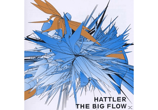 Hattler - The Big Flow - (CD)