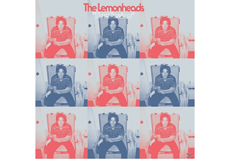 The Lemonheads - Hotel Sessions - (CD)