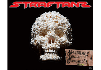 Straftanz - Mainstream Sellout Overground - (CD)