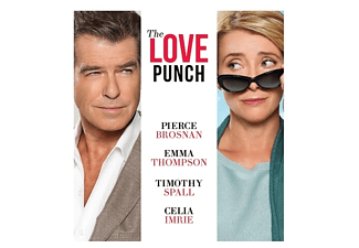 Love Punch | Blu-ray