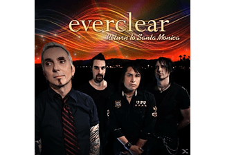Everclear - Return To Santa Monica [CD]