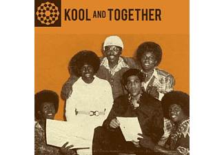 Kool & Together - Original Recordings 1970-77 - (CD)