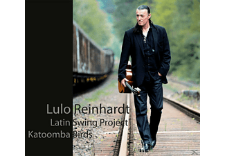 Lulo / Latin Swing Project Reinhardt - Katoomba Birds - (CD)