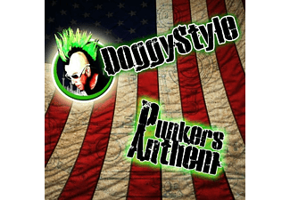 Doggy Style - PUNKERS ANTHEM - (Vinyl)