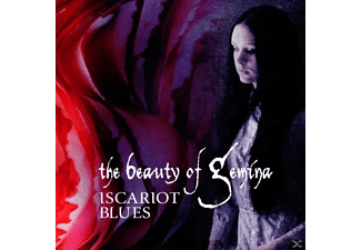 The Beauty Of Gemina - Iscariot Blues - (CD)